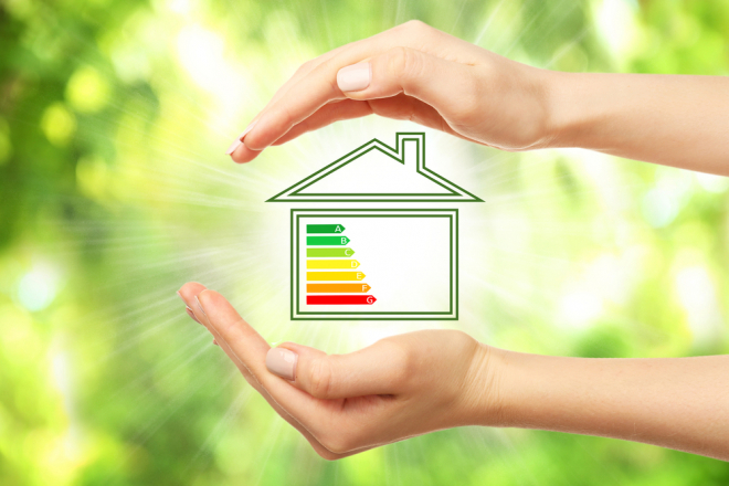 Energy Efficient Mortgage Program